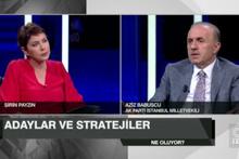 AK Parti'den 'Selahattin Demirtaş' açıklaması