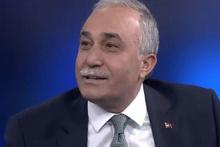 Fakıbaba'dan İsrail'e tepki