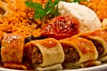 Osmanlı'da iftarda pişen en özel 101 yemek