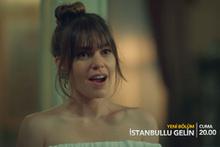 İstanbullu Gelin 50. bölüm 2. fragmanı