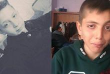 12 ve 13 yaşındaki iki çocuk futbol oynarken halı sahada öldü