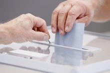 Son seçim anketi oy oranları bomba