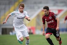 Gençlerbirliği Bursaspor maçı fotoğrafları
