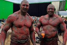 Avengers: Infinity War dublörleri şoke etti