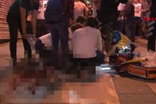 Kadıköy'de bıçaklı kavga: 1 ölü, 1 ağır yaralı