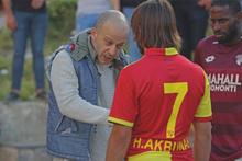 Göztepe'den 'Çukur'lu tanıtım! Sosyal medyada olay oldu