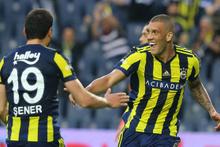 Fenerbahçe Konyaspor maçı fotoğrafları