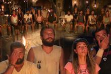 TV 8 Survivor'da şoke eden veda büyük bir kayıp!