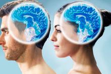 Kadın beyni erkeğinkinden daha fazla düşünüyor