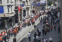 Galatasaray'da şampiyonluk biletlerine yoğun talep