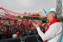 'PKK'nın Kürtler diye bir sorunu yok, Kürtlerin PKK diye bir sorunu var'