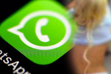 Sevgilisinin görüntülerini yanlışlıkla Whatsapp grubunda paylaşınca...