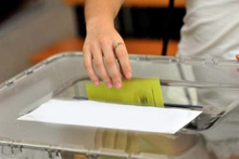 Son seçim anketi SONAR'dan hangi parti kaç puan alacak?