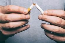 1 milyon kişi sigarayı bıraktı