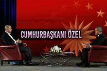 Erdoğan'dan İnce'nin Gülen iddiasına yanıt