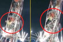 Sarhoş operatör faciaya yol açtı! Küçük kız dönme dolaptan düşerek öldü