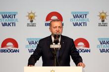 Erdoğan İnce'nin Pensilvanya iddiasına yanıt verdi