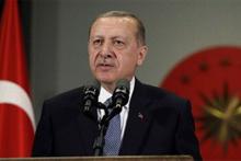 'Erdem, irade ve cesaretle Türkiye'yi şahlandıracağız'