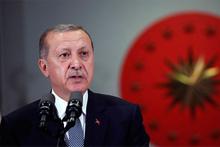 'Kur silahını etkisiz hale getirmeye kararlıyız'