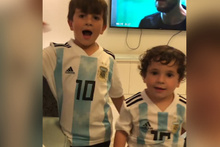 Sosyal medyada olay oldu! Messi Türk dizisinin hayranı çıktı