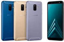 Samsung Galaxy A6 ve A6 Plus Duyuruldu!