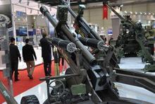 İşte milli imkanlarla üretilen TSK'nın yeni silahı 'Boran'!