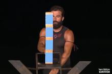 Survivor 5 Mayıs 2018  bireysel dokunulmazlık oyununu kim kazandı?