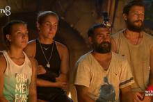 Survivor 5 Mayıs 2018 haftanın ilk eleme adayı belli oldu!
