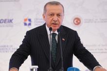 Cumhurbaşkanı Erdoğan: 'Hedef 500 milyar dolar'