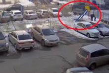 Rus baba sosyal deney için adam tutup kızını kaçırttı.
