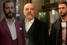 Show TV Çukur dizisinin final tarihi belli oldu o isim veda ediyor!