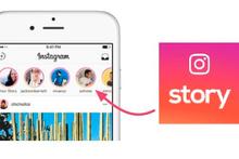 Instagram'da hikaye paylaşanlara müjde