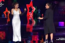 Yıldız Tilbe, CHP ile o şarkı için anlaştı