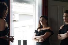 Ufak Tefek Cinayetler 32. bölüm sezon finali fragmanı