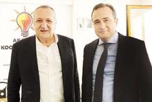 Mehmet Ağar  açıkladı Tolga Ağar ne zaman AK Partili oldu?