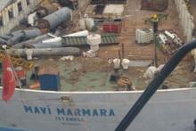 İşte İsrail'in 10 kişiyi katlettiği Mavi Marmara'nın son hali!
