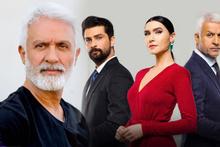 Talat Bulut skandalıyla ortalık karıştı Fox TV Yasak Elma'yı biterecek mi?