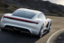 Porsche Türkçe isimli otomobilini duyurdu