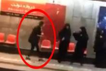 Dünya, İranlı bu kadını konuşuyor! Ahlak polisine öyle bir şey yaptı ki...