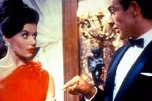 İlk Bond kızı Eunice Gayson hayatını kaybetti