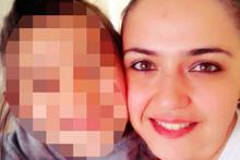 Yatağan'da eşini kızının gözleri önünde boğup öldürdü
