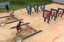 Survivor 12 Haziran 2018 dokunulmazlık oyununu kim kazandı?