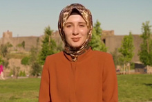 AK Parti'den 24 Haziran seçimleri için Kürt seçmene özel 'Elini Uzat' isimli video