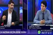 HDP'den Levent Gültekin'in iddiasına yalanlama!