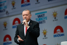 Cumhurbaşkanı Erdoğan'dan müjde: 100 bin öğrenciye çalışma imkanı