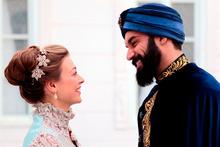 Kalbimin Sultanı dizisi oyuncu kadrosu kim kimdir?