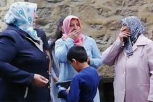Kahreden haber: Evlerini sel basan anne ve iki çocuğu boğuldu!