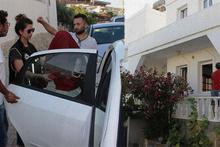 Lüks villadan çıktı: Polisler bile şok oldu!