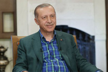 Cumhurbaşkanı Erdoğan: 'O zenciler biziz'