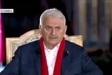 Başbakan Yıldırım'dan OHAL açıklaması